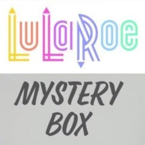 Brand New Lularoe Mystery Box